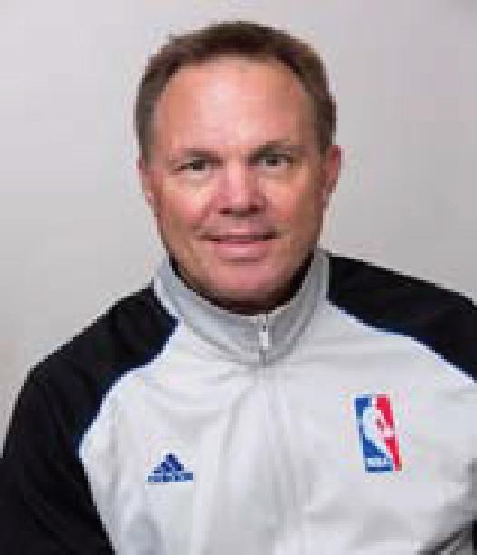 Hairstyle Refs : NBA Referee Analysis Swish Analytics